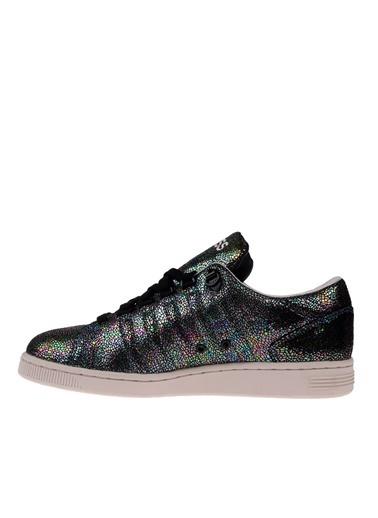 Swıss Sneakers Siyah